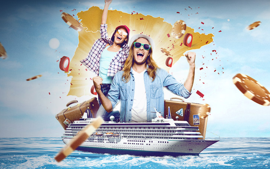 Win A Free Cruise - See How
